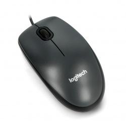 Mysz optyczna Logitech M100...