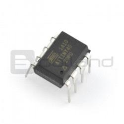 Mikrokontroler AVR - ATtiny45-20PU