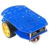 Magician Chassis - podwozie robota - zdjęcie 2
