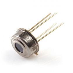 MLX90614ESF-DAA IR - cyfrowy termometr na podczerwień I2C z dokładnością medyczną