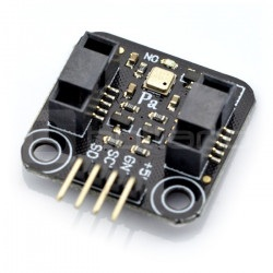 BMP180 - cyfrowy barometr, czujnik ciśnienia I2C - moduł DFRobot
