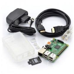 Zestaw Raspberry Pi 2 Basic
