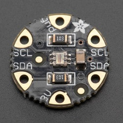 Adafruit FLORA - czujnik światła TSL2561