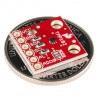 Moduł z czujnikiem temperatury TMP102 I2C - SparkFun - zdjęcie 4
