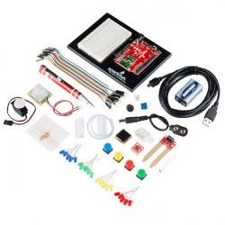 SparkFun Inventor's Kit z płytką Photon 32-bit
