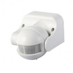 Czujnik ruchu ST09 - biały