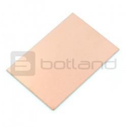 Laminat CEM1 jednostronny 185x95 mm -1,5 mm