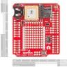 SparkFun GPS Logger Shield - moduł GPS GP3906-TLPz czytnikiem kart SD dla Arduino - zdjęcie 2
