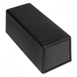 Obudowa plastikowa Kradex Z18 - 176x76x65mm czarna