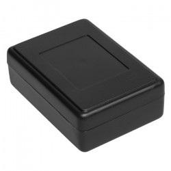 Obudowa plastikowa Kradex Z23 - 84x59x30mm czarna
