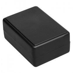 Obudowa plastikowa Kradex Z23B - 84x59x38mm czarna