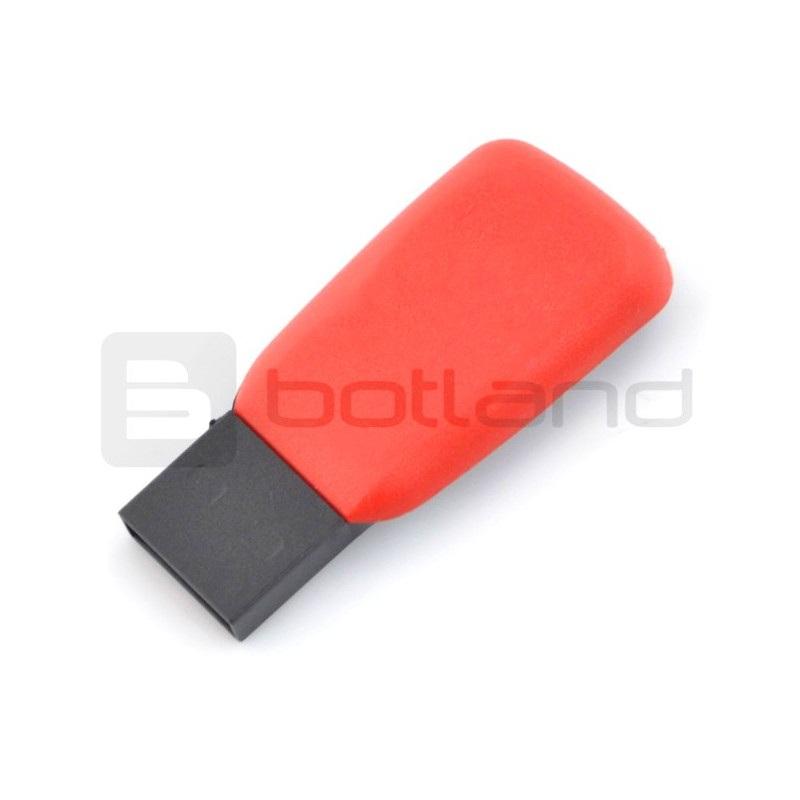 Card Reader AK241A - czytnik kart pamięci microSD
