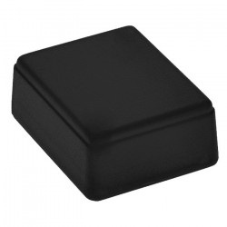 Obudowa plastikowa Kradex Z47 - 50x40x20mm czarna