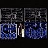 DFRobot Pająk - zestaw montażowy - zdjęcie 6