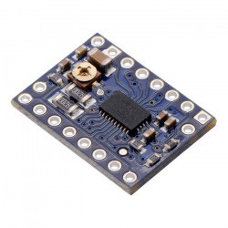 Sterownik silnika krokowego DRV8880 45V 1A