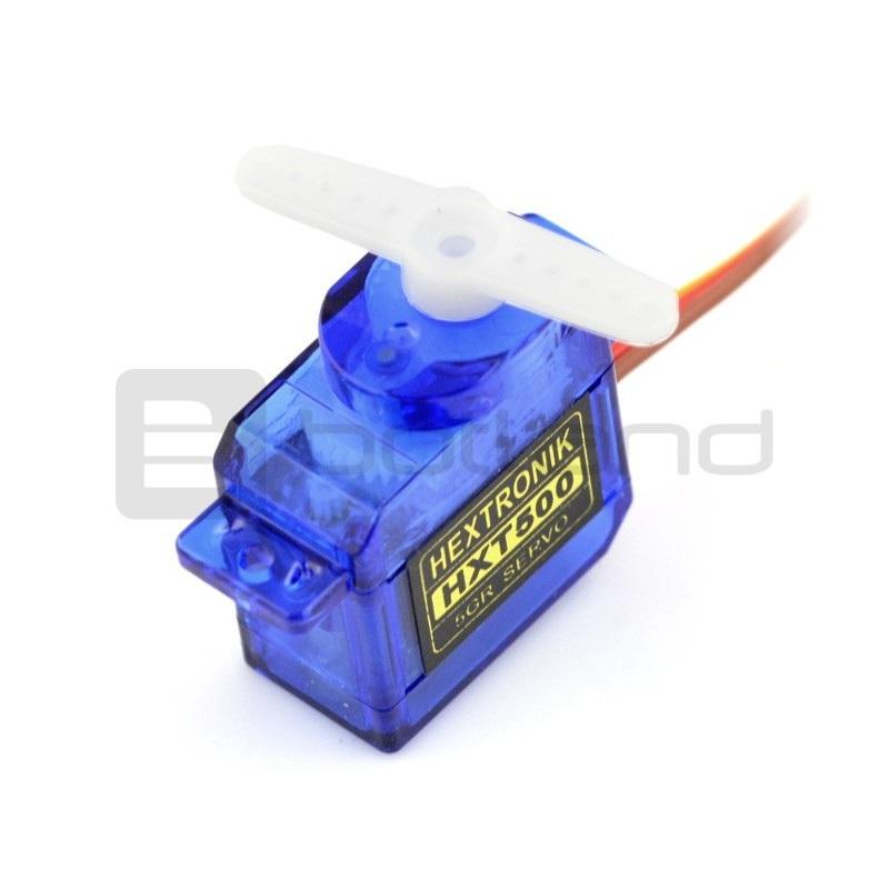 Serwo Hextronik HXT500 - micro