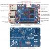 Odroid C1+ - Amlogic Quad-Core 1,5GHz + 1GB RAM - zdjęcie 5