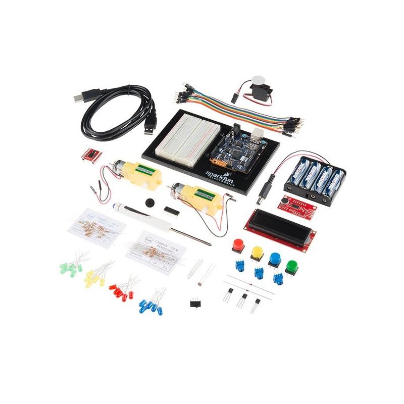 SparkFun Inventor's Kit dla Genuino 101