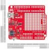 Lipower Shield - zasilanie Arduino przez baterię Lipol - moduł SparFun - zdjęcie 2