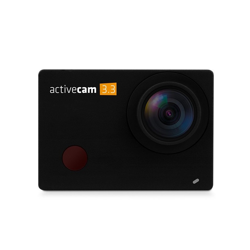 OverMax ActiveCam 3.3 HD WiFi - kamera sportowa