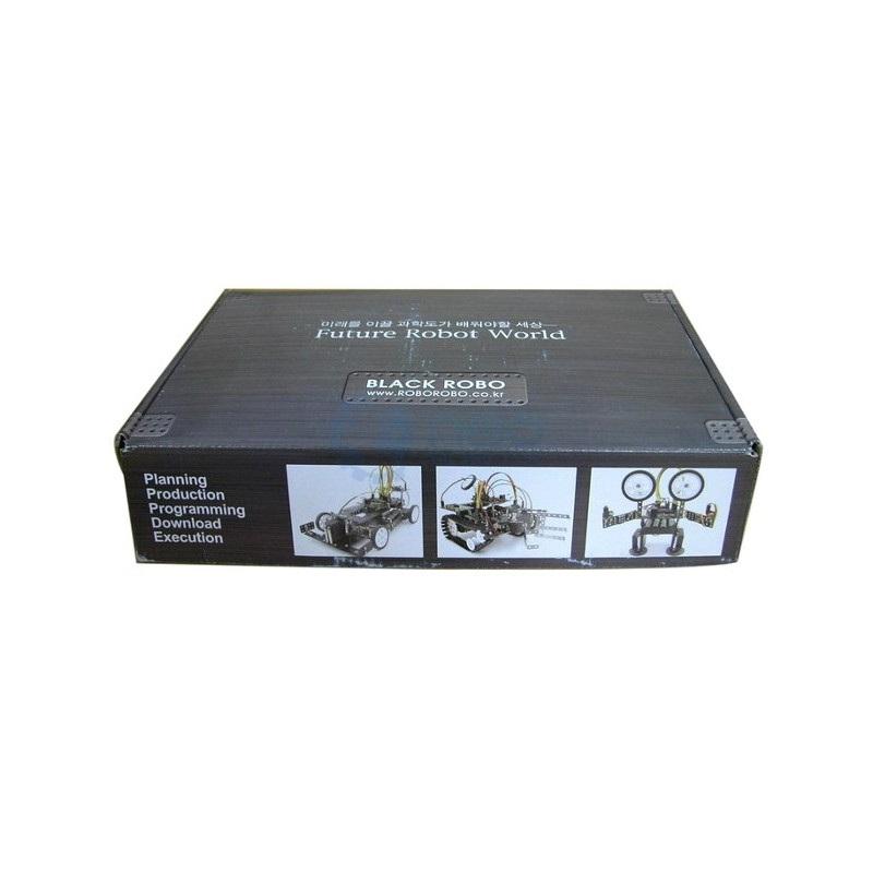 RoboRobo RoboKit - Upgrade 3 do 4