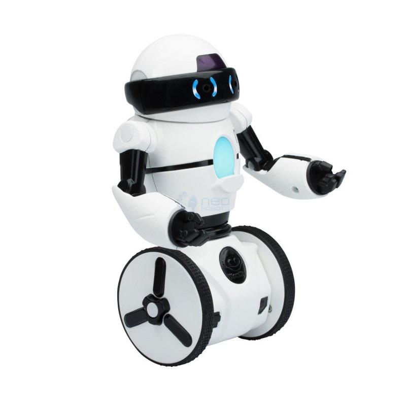 WowWee - MIP - robot reagujący na gesty