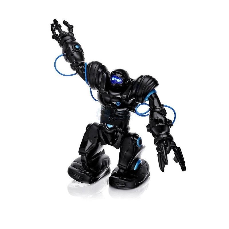 WowWee - Robosapien Blue - robot kroczący