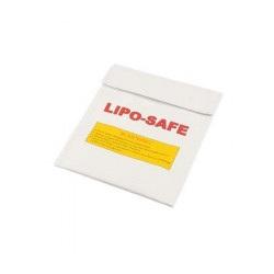 Torba na pakiety LiPo 200 x 180 mm (mała)