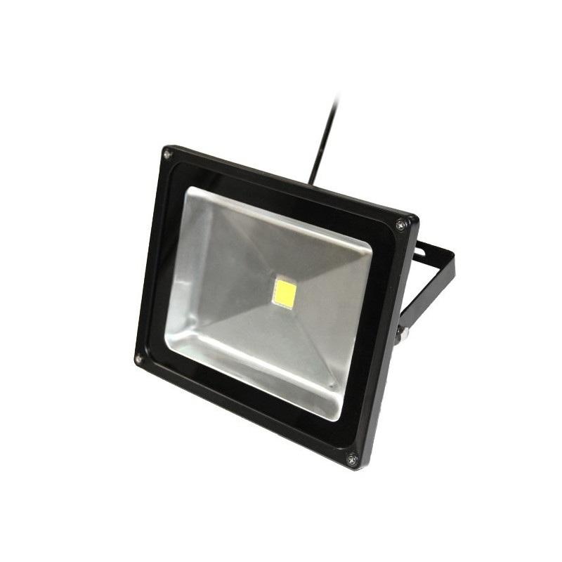 Lampa zewnętrzna LED ART, 50W, 3000lm, IP65, AC80-265V, 4000K - biała neutralna