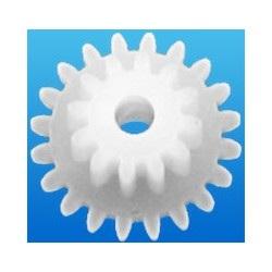 Zębatka POM ZYD-15B40-20T12-05P