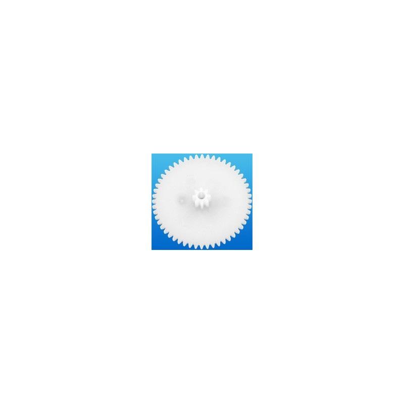 Zębatka POM ZYD-15B40-52T8-05P