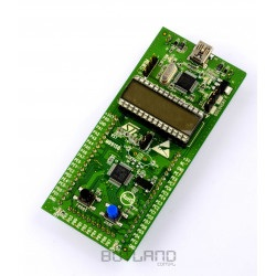 STM8L - Discovery