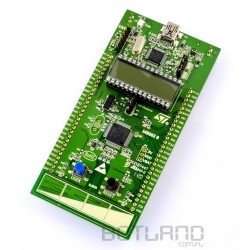 STM32L - Discovery