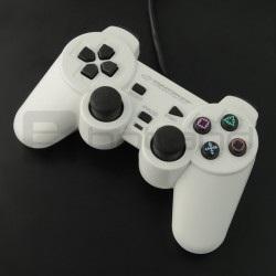 Gamepad Corsair - biały