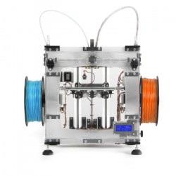 Drukarka 3D Vertex K8400 Velleman - zestaw do samodzielnego montażu