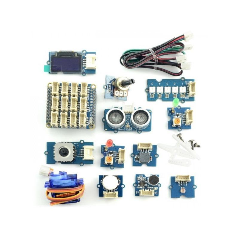 NEO Project Super Starter Kit - zestaw startowy dla NanoPi