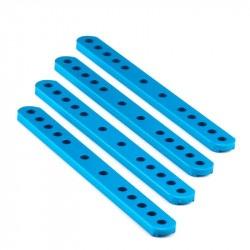 MakeBlock 60713 - belka 0412-124 - niebieski - 4szt.