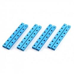 MakeBlock 60024 - belka 0824-112 - niebieski - 4szt.