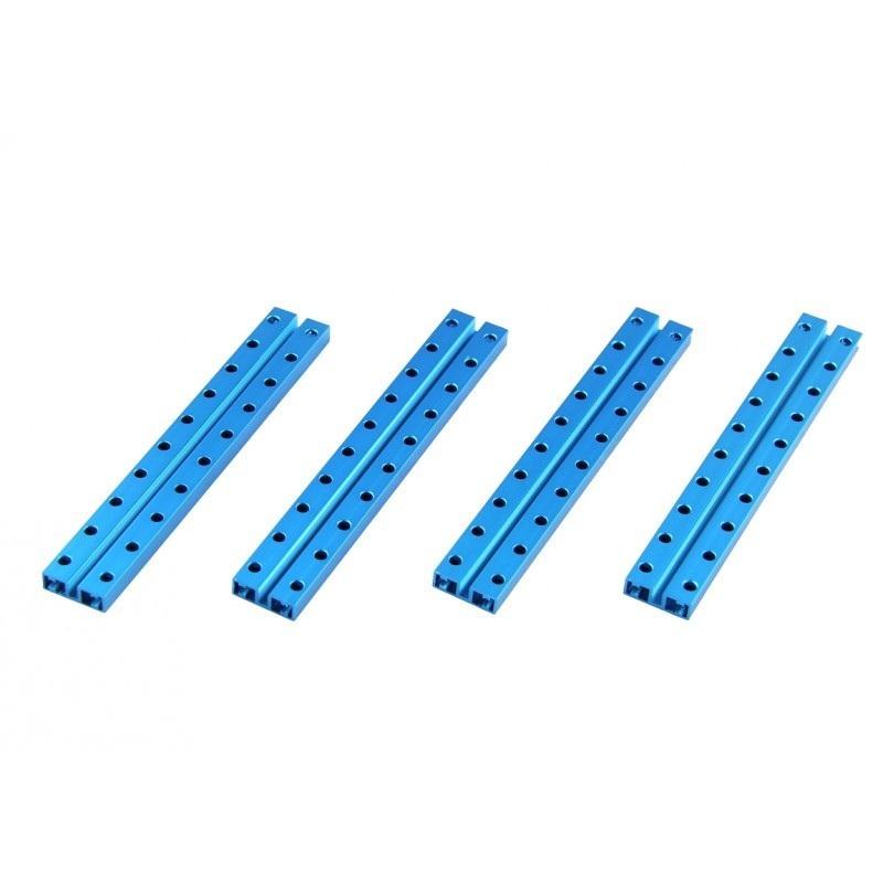 MakeBlock 60036 - belka 0824-160 - niebieski - 4szt.