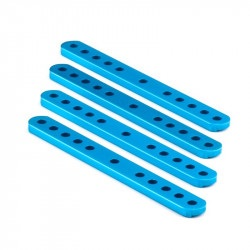 MakeBlock 60711 - belka 0412-108 - niebieski - 4szt.