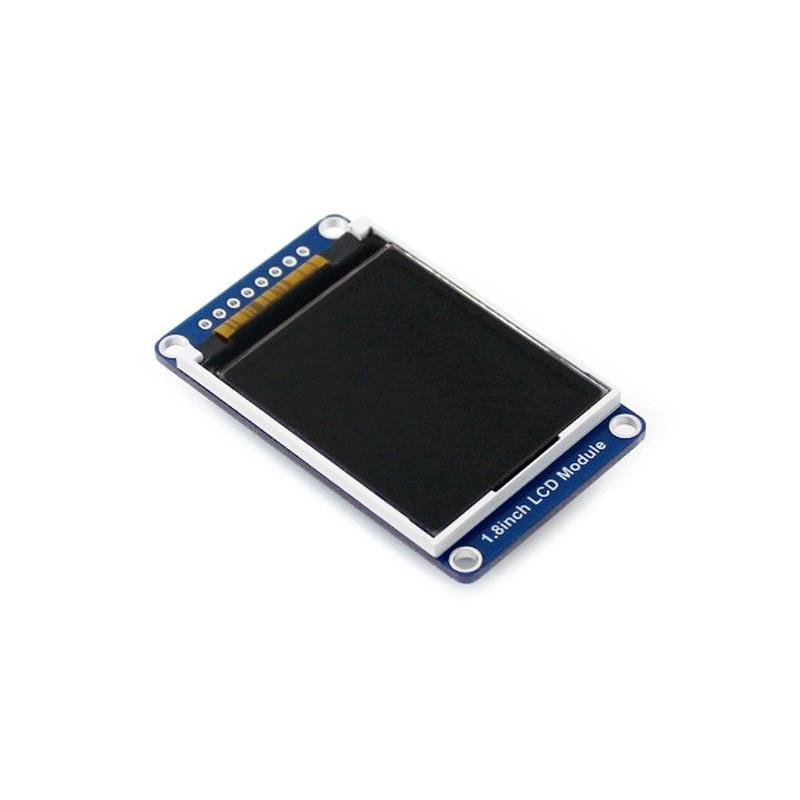 Wyświetlacz OLED kolorowy 1,8'' 128x160px SPI