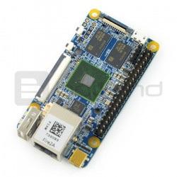NanoPi Fire2A Samsung S5P4418 Octa-Core 1,4GHz + 512MB RAM