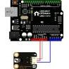 DFRobotGravity - analogowy czujnik temperatury LM35 - zdjęcie 5