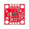 H3LIS331DL 3-osiowy akcelerometr - moduł SparkFun - zdjęcie 2