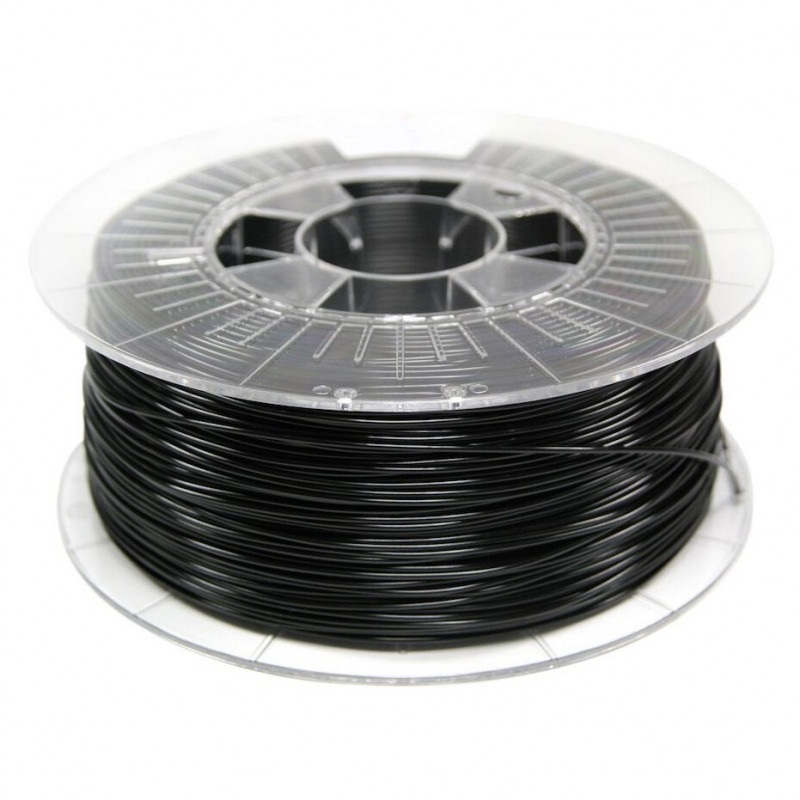Filament Spectrum PLA 1,75mm 1kg - deep black