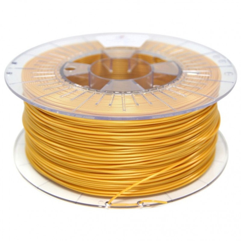 Filament Spectrum PLA 1,75mm 1kg - pearl gold