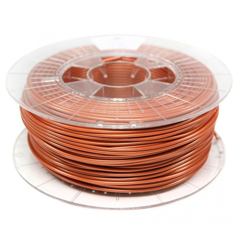 Filament Spectrum PLA 2,85mm 1kg - rust copper