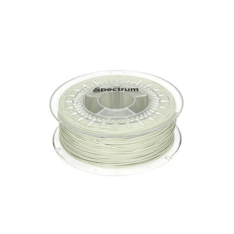 Filament Spectrum PLA 1,75mm 850 g  - stone age light