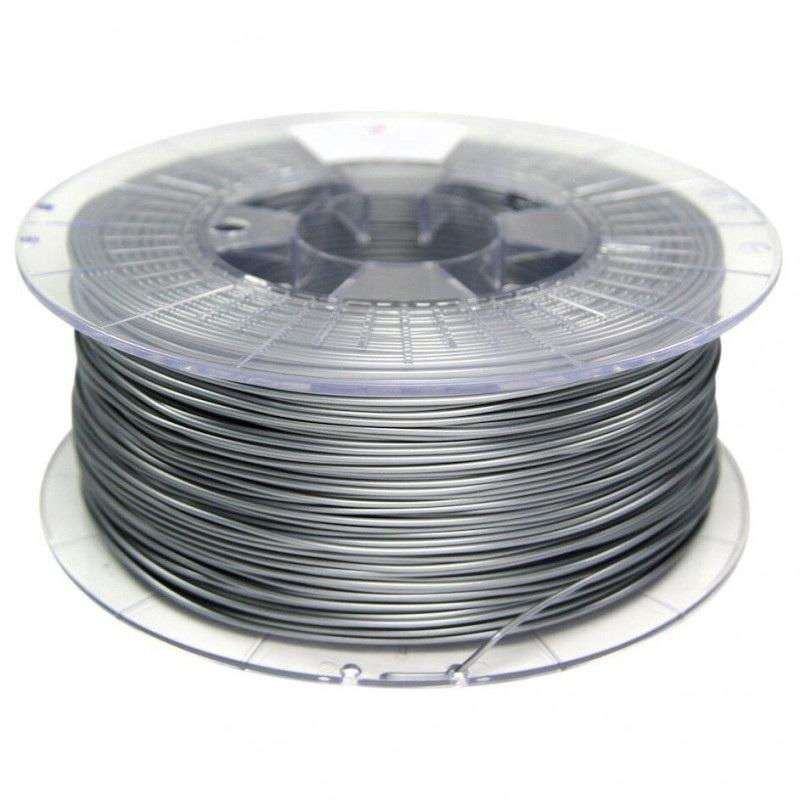 Filament Spectrum PETG 1,75mm 1kg - Silver Star
