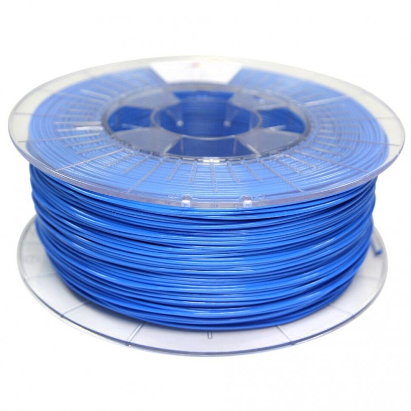 Filament Spectrum PETG 1,75mm 1kg - Smurf Blue